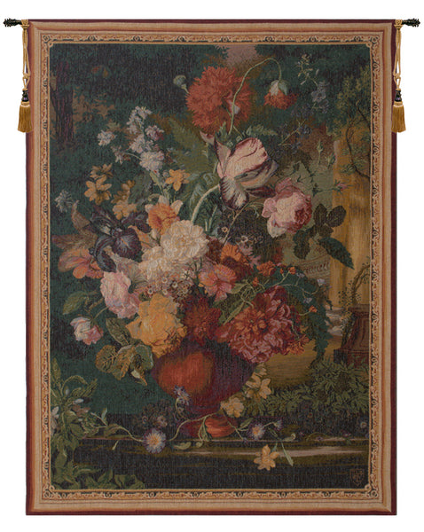 Bouquet Flamand French Tapestry