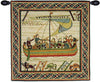 Duke William's Ship 1A French Tapestry
