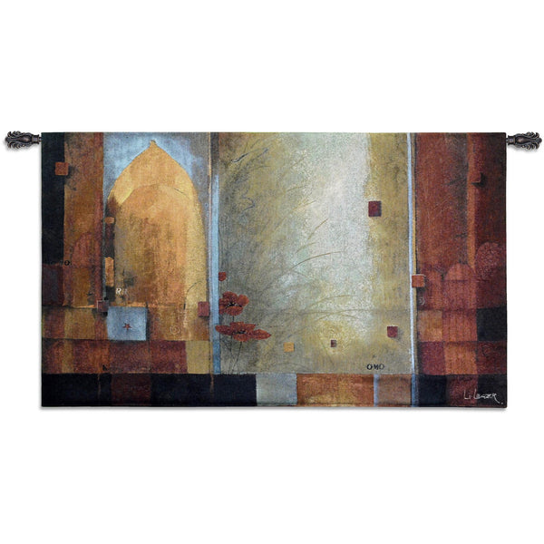 Passage to India Tapestry Wall Hanging