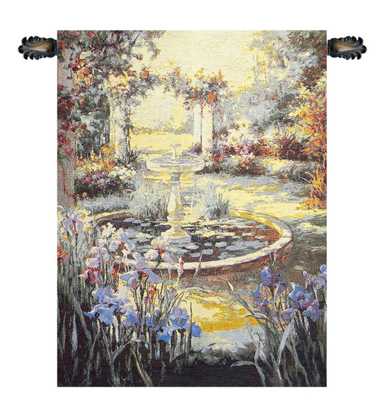 Fontaine European Wallhanging