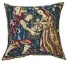Wine Making I European Cushion Cover