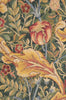Acanthe Green French Tapestry