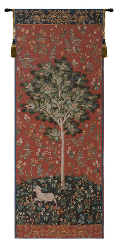 Chene Medieval French Tapestry