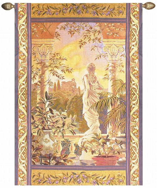 Belladonna Tapestry Wall Hanging