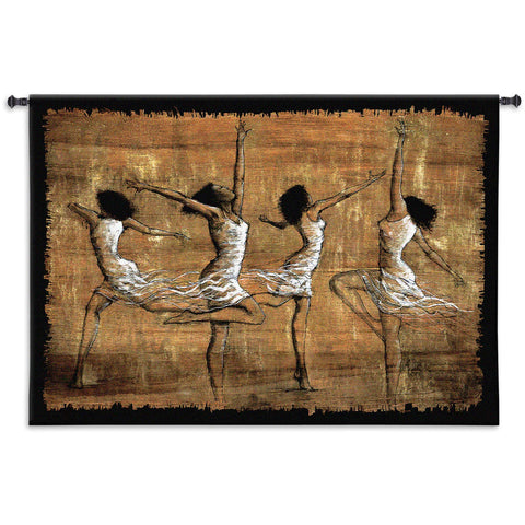 Rejoice Tapestry Wall Hanging
