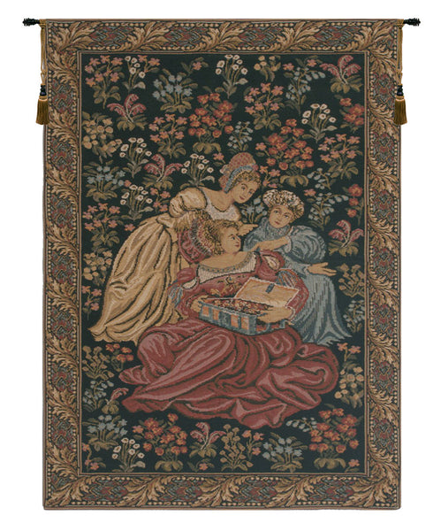 Jacobs Tapestry Wall Hanging
