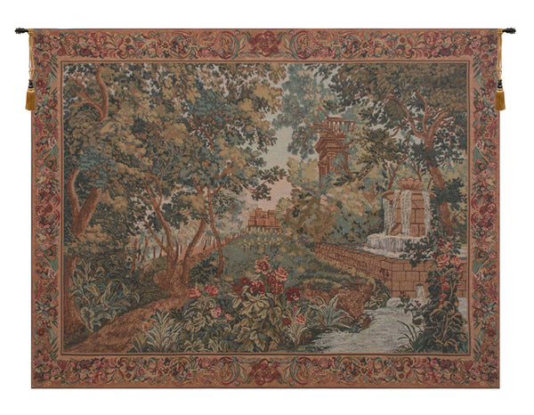 Park Land Tapestry Wall Hanging