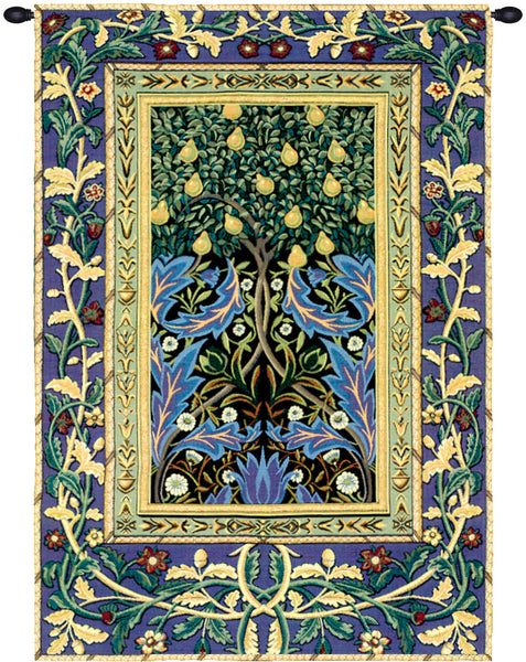 Tree of Life III Tapestry Wall Hanging