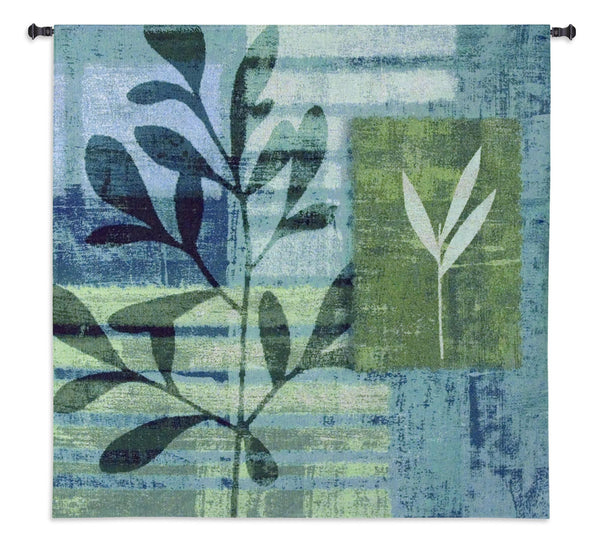 Marine Impressions Tapestry Wall Hanging
