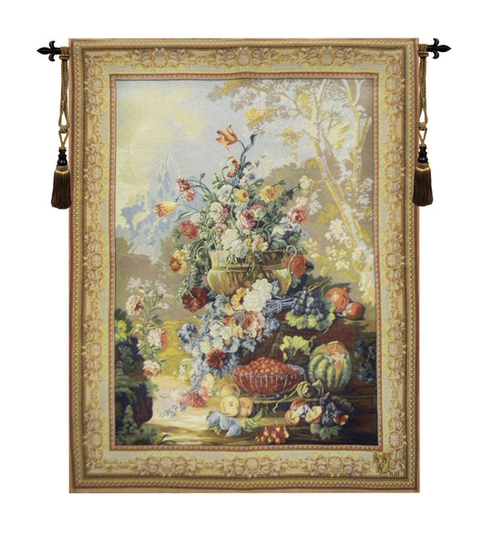 Bouquet d Arlay II Wall Hanging