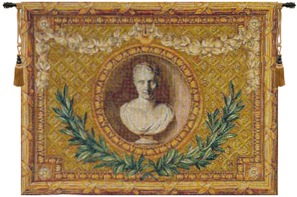 Napoleon French Tapestry