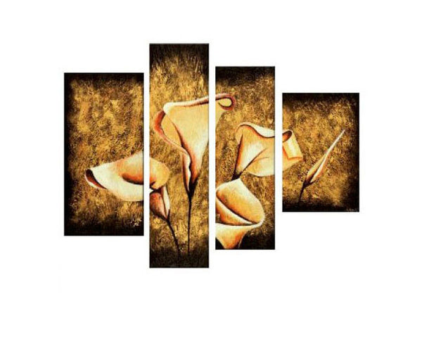 Calla Lily Canvas Art