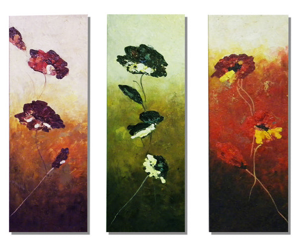 Transitions of Elegance Canvas Art