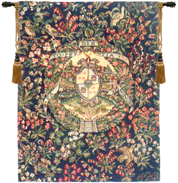 Fato Prudentia Minor European Tapestry