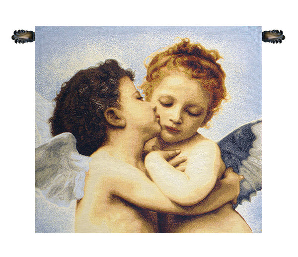 Angel Babies European Wallhanging