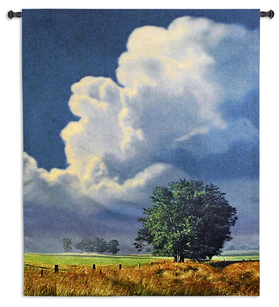 Before the Storm Tapestry Wall Hanging