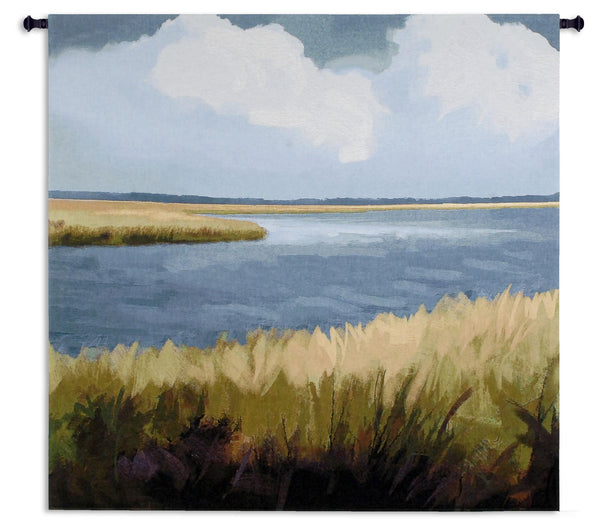 Low Country Impressions Tapestry Wall Hanging