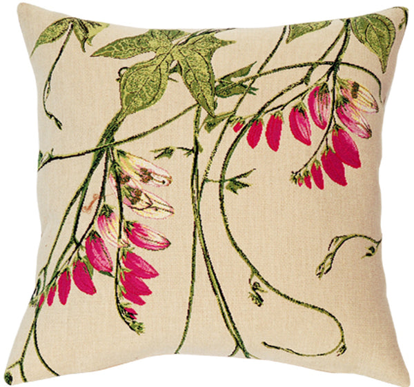 Les Inseparables French Tapestry Cushion