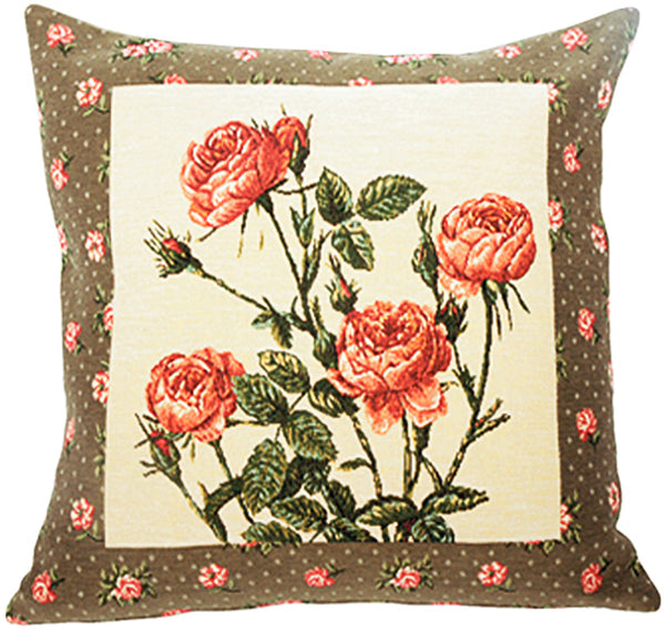 Rosae French Tapestry Cushion