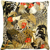 Des Potron Minet French Tapestry Cushion