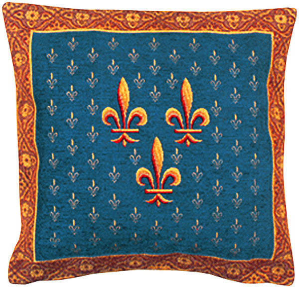 Louis French Tapestry Cushion