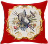 Arrosoir French Tapestry Cushion