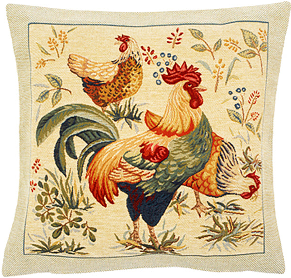 Picota French Tapestry Cushion