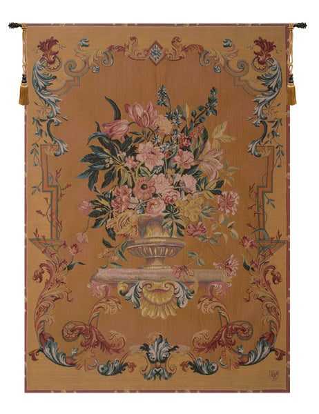 Bouquet XVIII English Bouquet French Tapestry