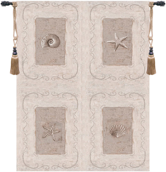 Shifting Sands Tapestry Wall Hanging