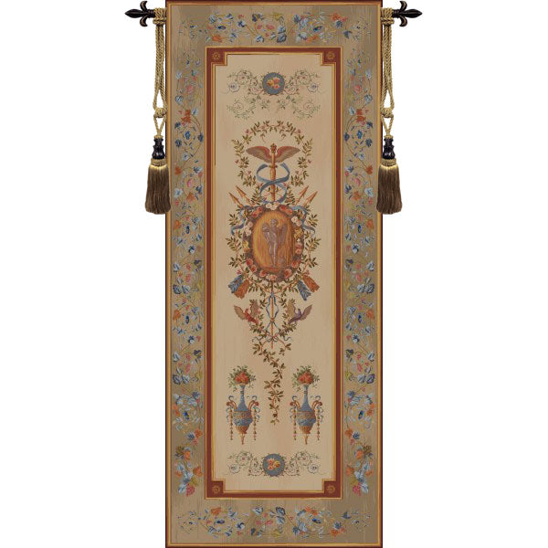 Portiere Cupidon French Tapestry