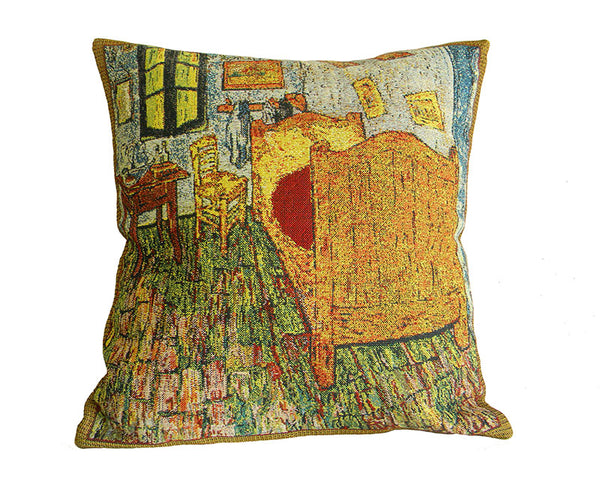 The Sleeping Room Belgian Cushion Cover