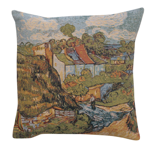 The House Belgian Cushion Cover