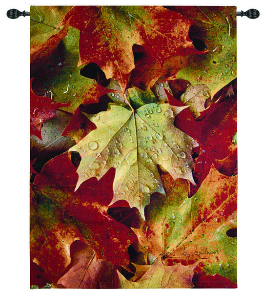 Sugar Maple Fine Art Tapestry