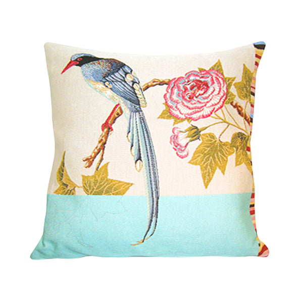 Pirolle French Tapestry Cushion