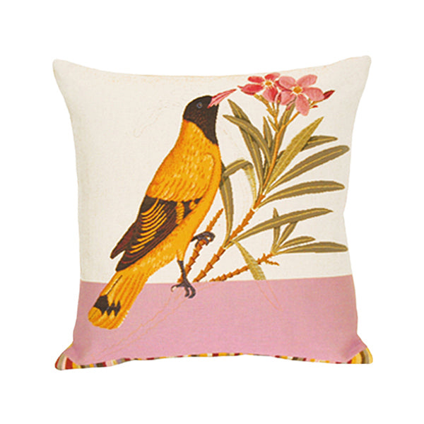 Loriot French Tapestry Cushion