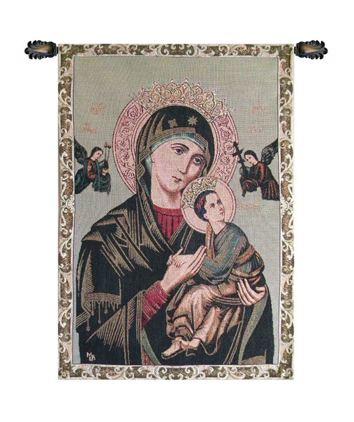Our Lady of Perpetual Aide