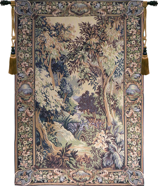 Verdure Tapestry Wall Art