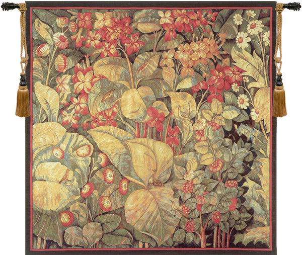 Aristoloches French Tapestry