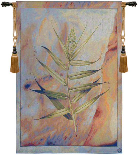 Oriental Bamboo French Tapestry