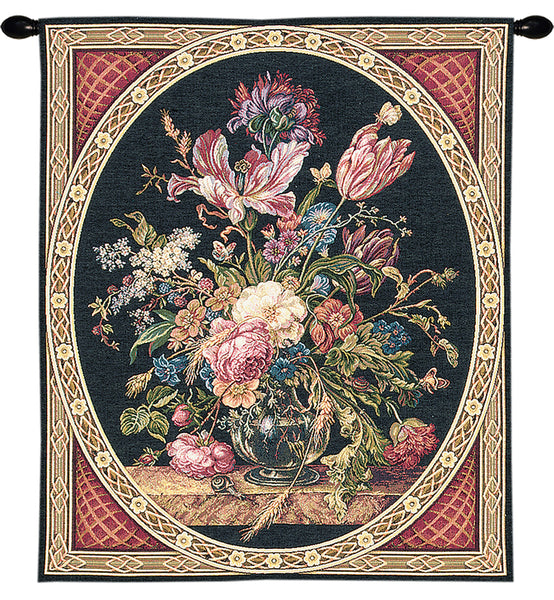 Jan Davids De Heem European Tapestry
