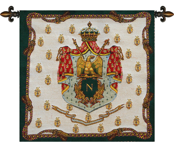 Napoleon I European Wallhanging