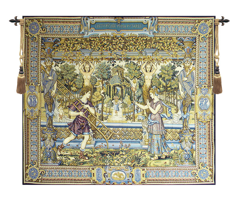 Vertumnus European Wallhanging