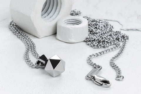 HEDRON X STAINLESS STEEL