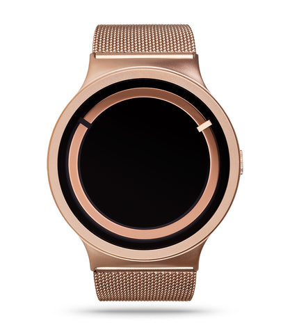 ECLIPSE Steel Rose Gold