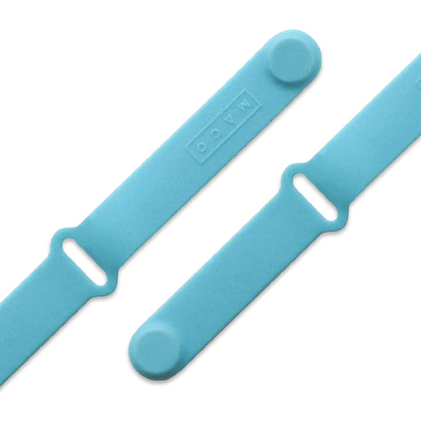BIG MACO Rubber Double Pack Aqua