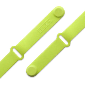 BIG MACO Rubber Double Pack Fluro