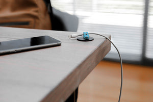 MACO Triple Cable Dock