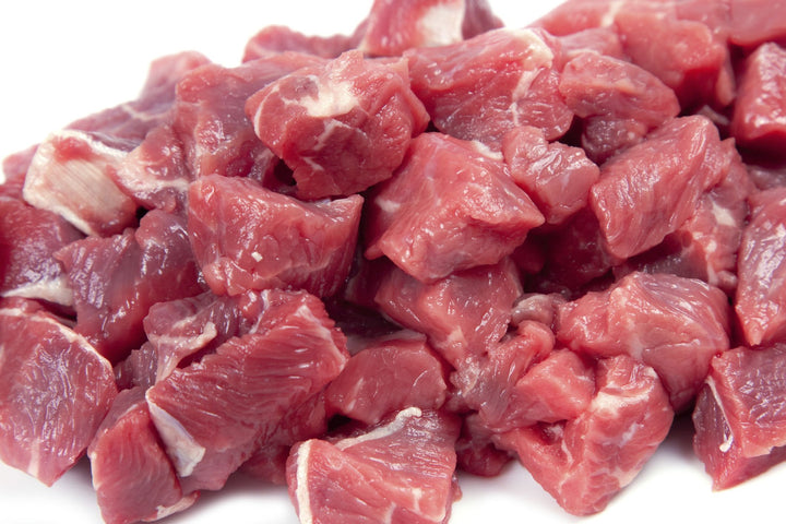 Lamb Curry Pieces (1kg)