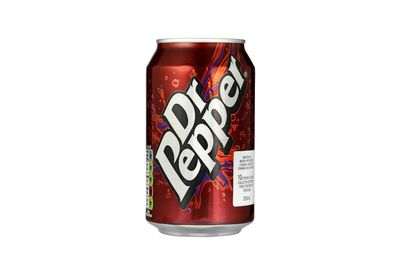 DR PEPPER 100ML