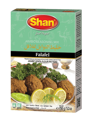 SHAN ARABIC FALAFEL MIX 150G
